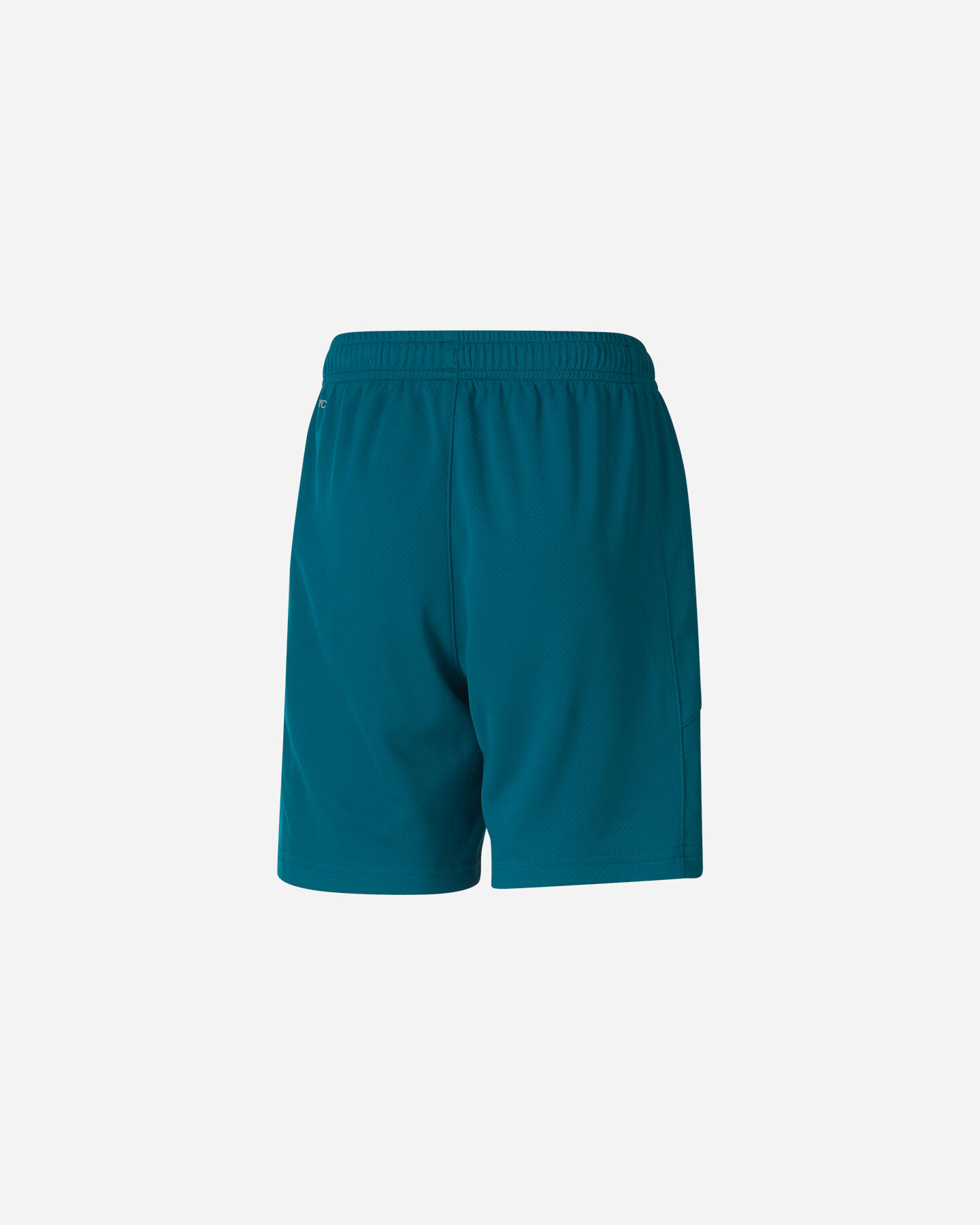 Pantaloncini calcio PUMA MILAN THIRD 20-21 JR S5235795 scatto 1