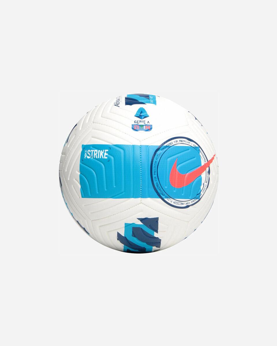 Pallone calcio NIKE STRIKE SERIE A SZ.5 S4093415|100|5 scatto 0