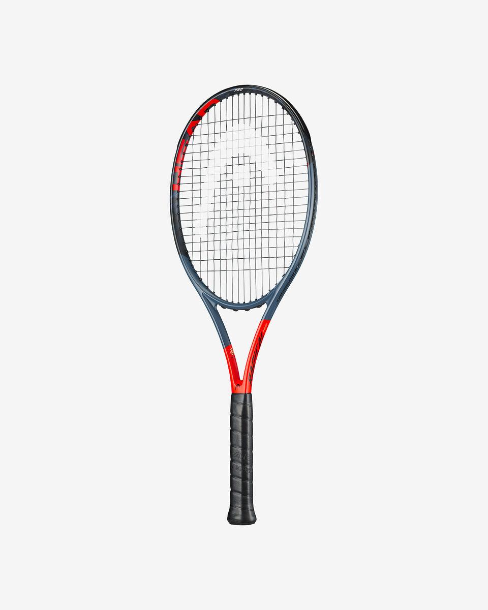 Telaio tennis HEAD GRAPHENE 360 RADICAL PRO S5155650 scatto 1