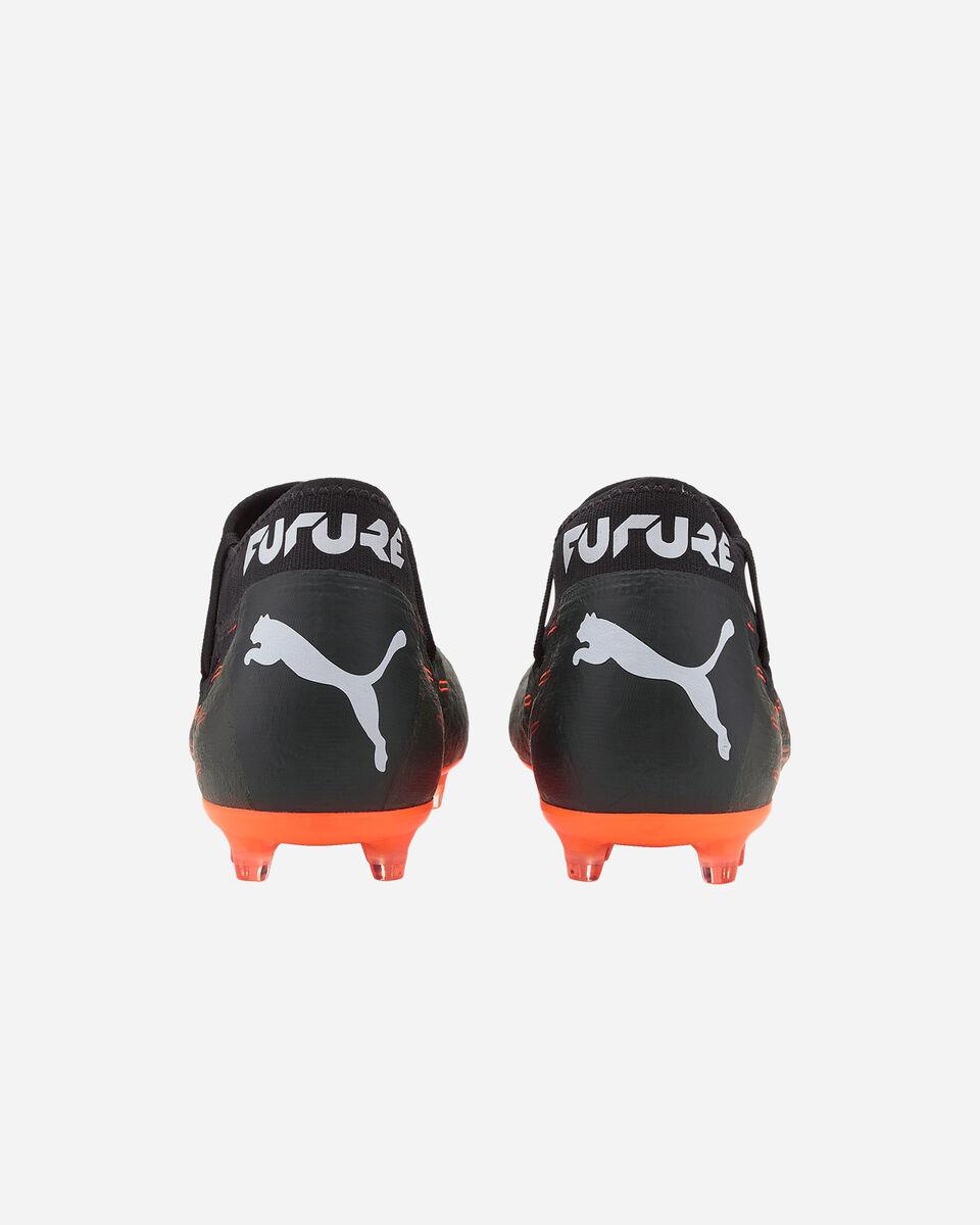 Scarpe calcio PUMA FUTURE 6.2 NETFIT FG/AG M S5234070 scatto 4