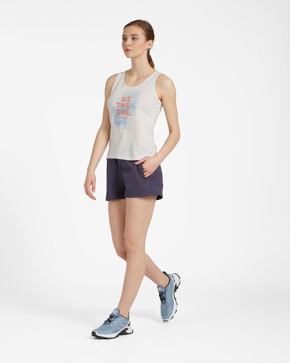T-Shirt REUSCH PRINTED OPTICAL W S4087254 scatto 3