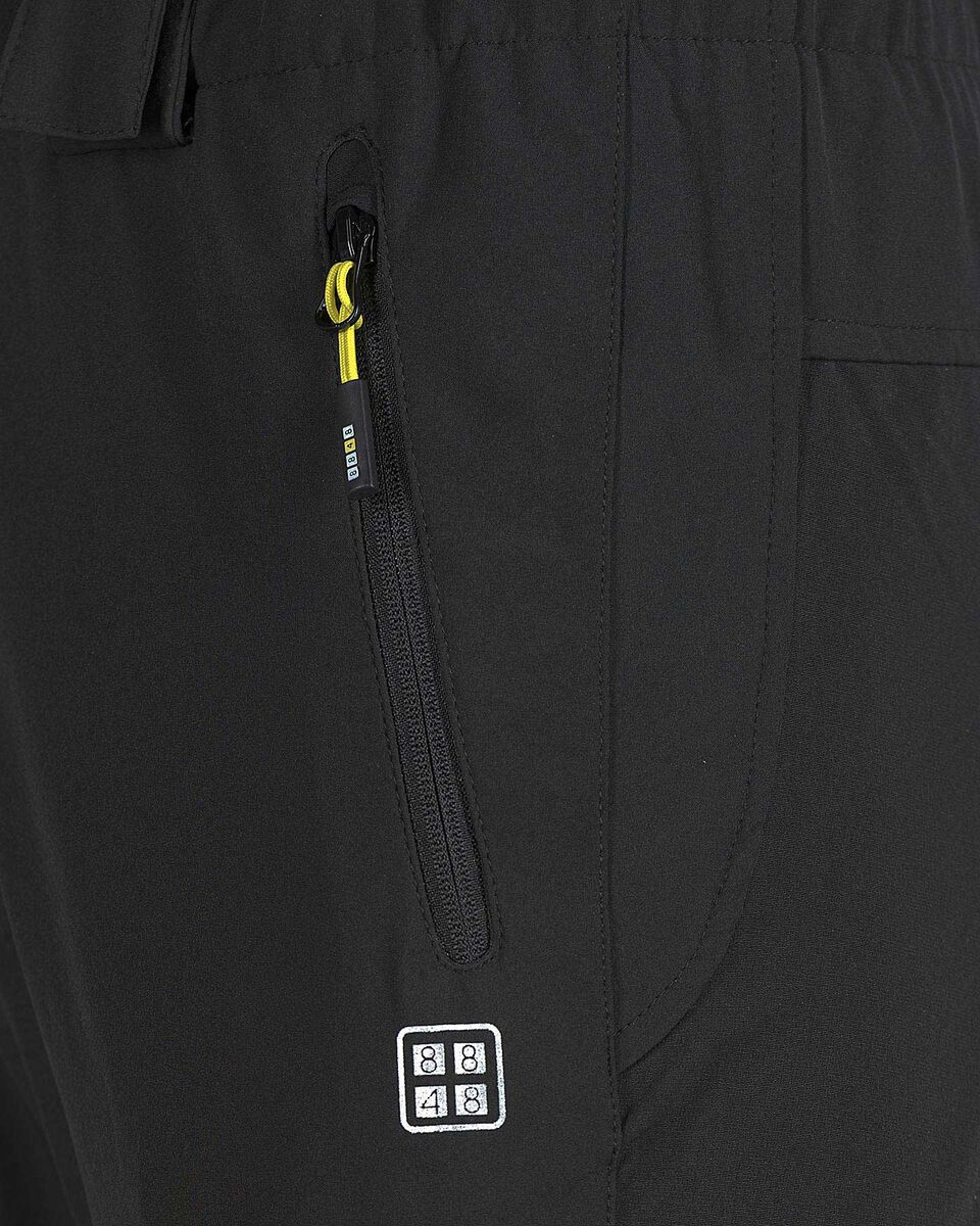 Pantalone outdoor 8848  SUSPENDER M S4026477 scatto 2