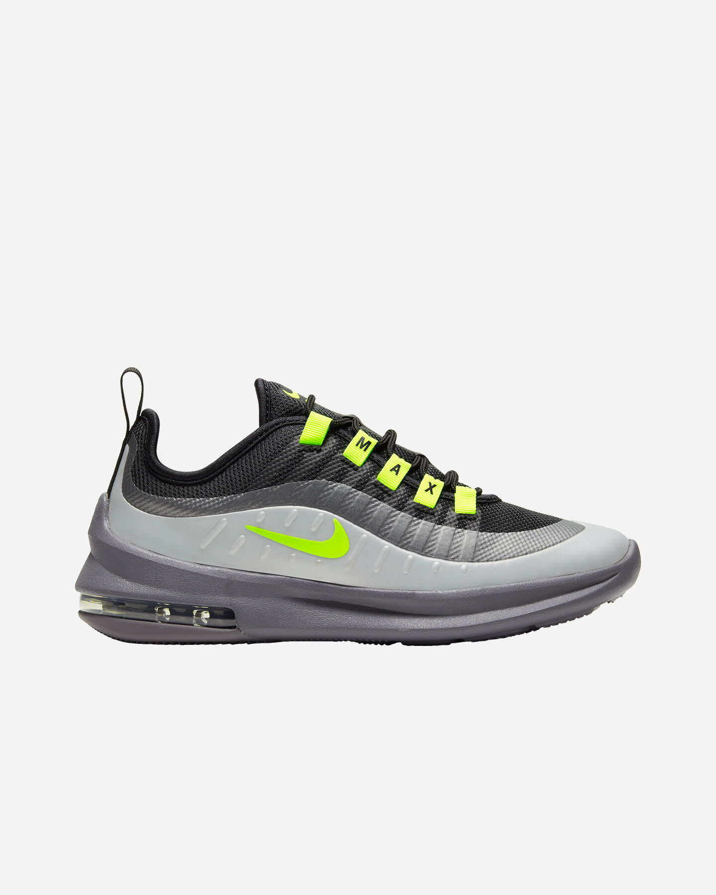 Scarpe sneakers NIKE AIR MAX AXIS JR GS S5161288 scatto 0