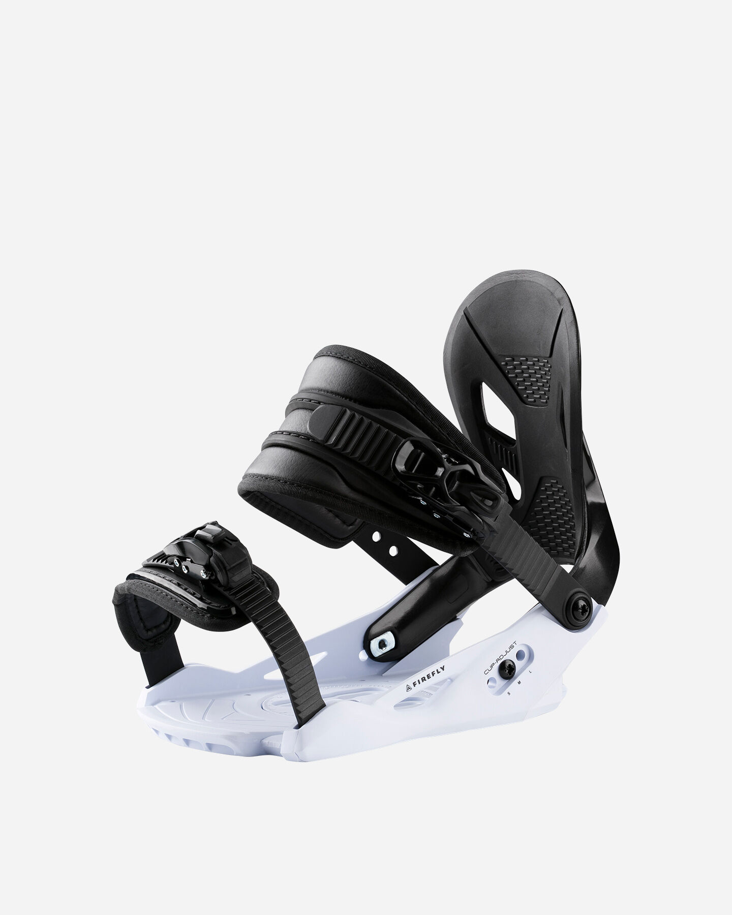 Attacchi snowboard FIREFLY C2 S2001977 900 L scatto 2