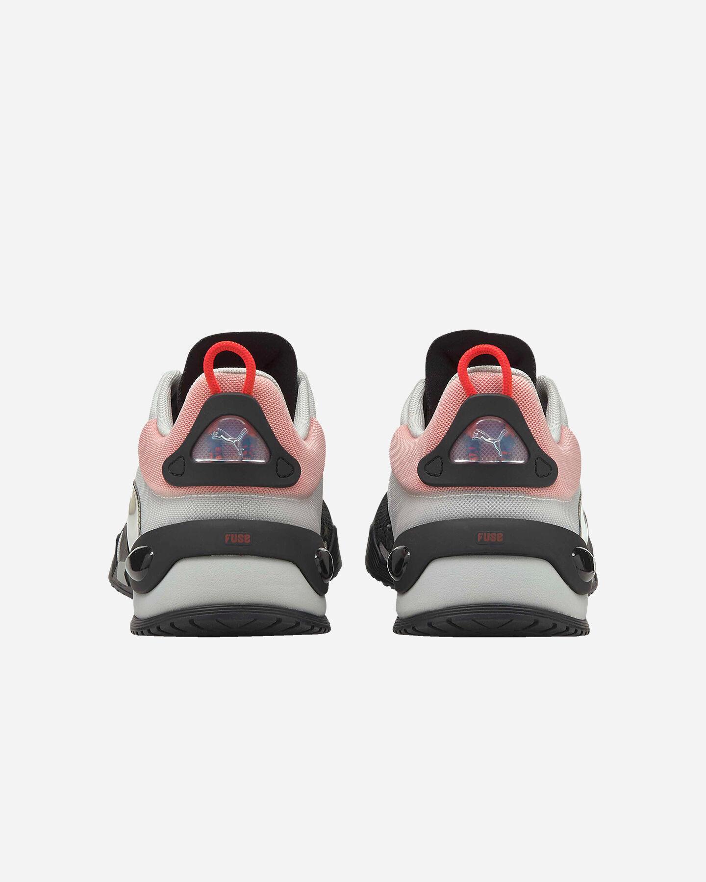 Scarpe sportive PUMA FUSE M S5283028 scatto 4
