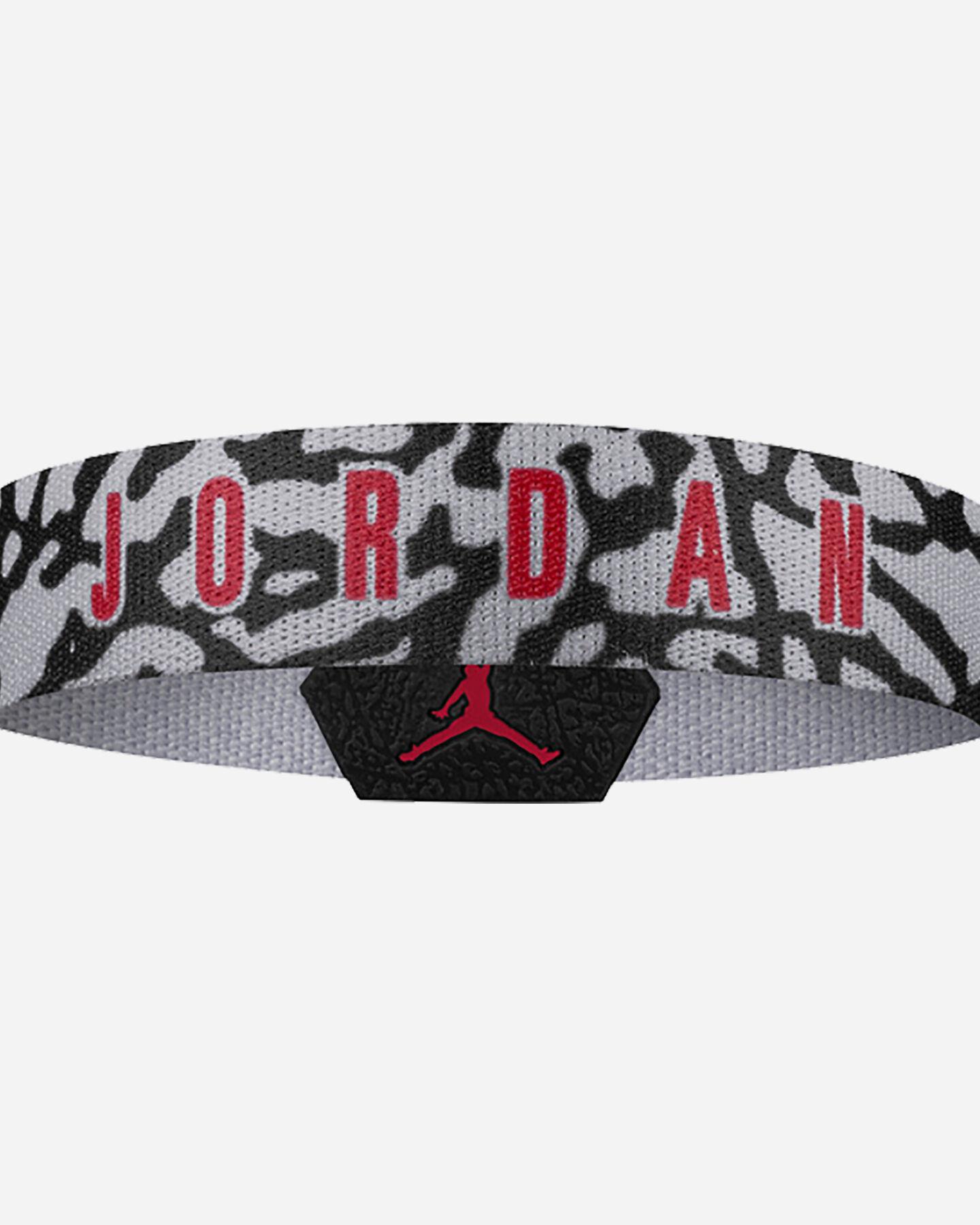 Accessorio basket NIKE JORDAN BALLER BANDS S4076182|940|ML scatto 5