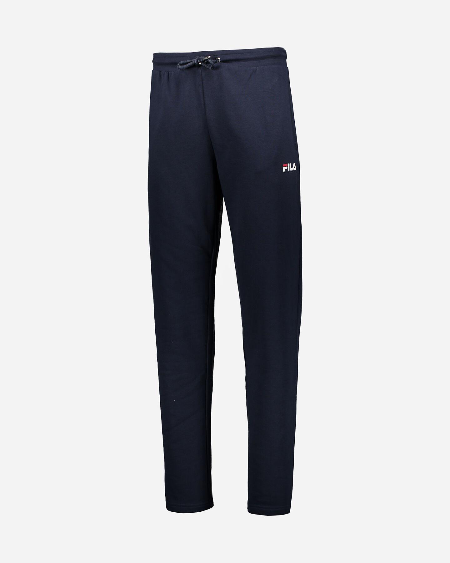 Pantalone FILA LOGO M S4067103 scatto 4