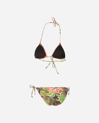 Bikini MISTRAL CAMOU W