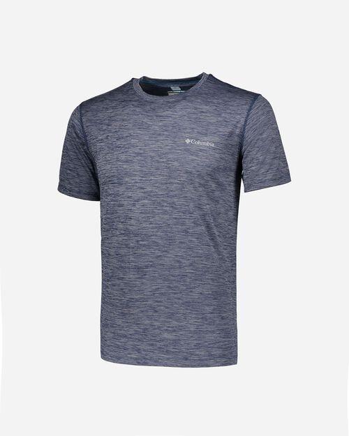 T-Shirt COLUMBIA ZERO RULES M