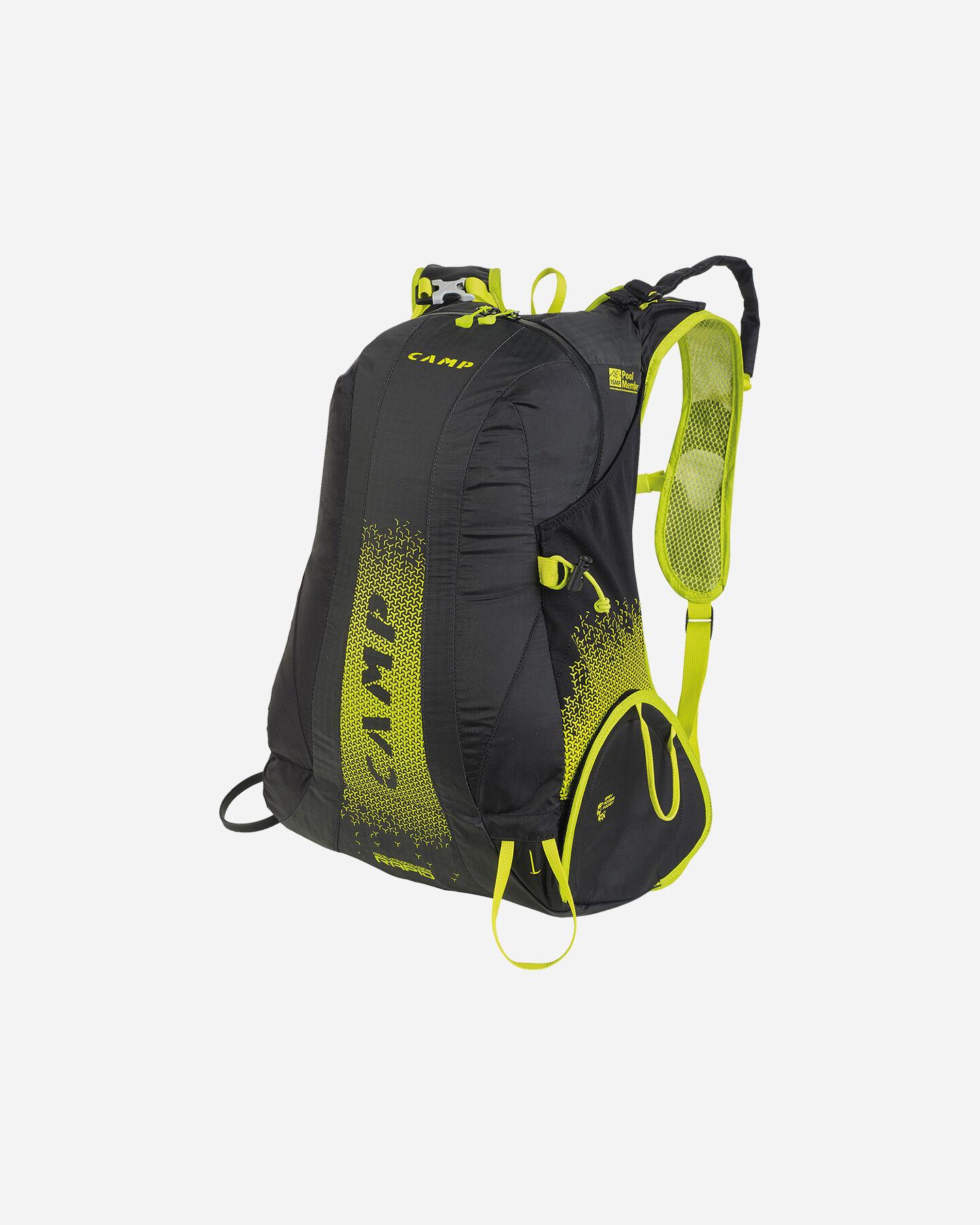 Zaino alpinismo CAMP RAPID 20 S4043720|1|UNI scatto 0