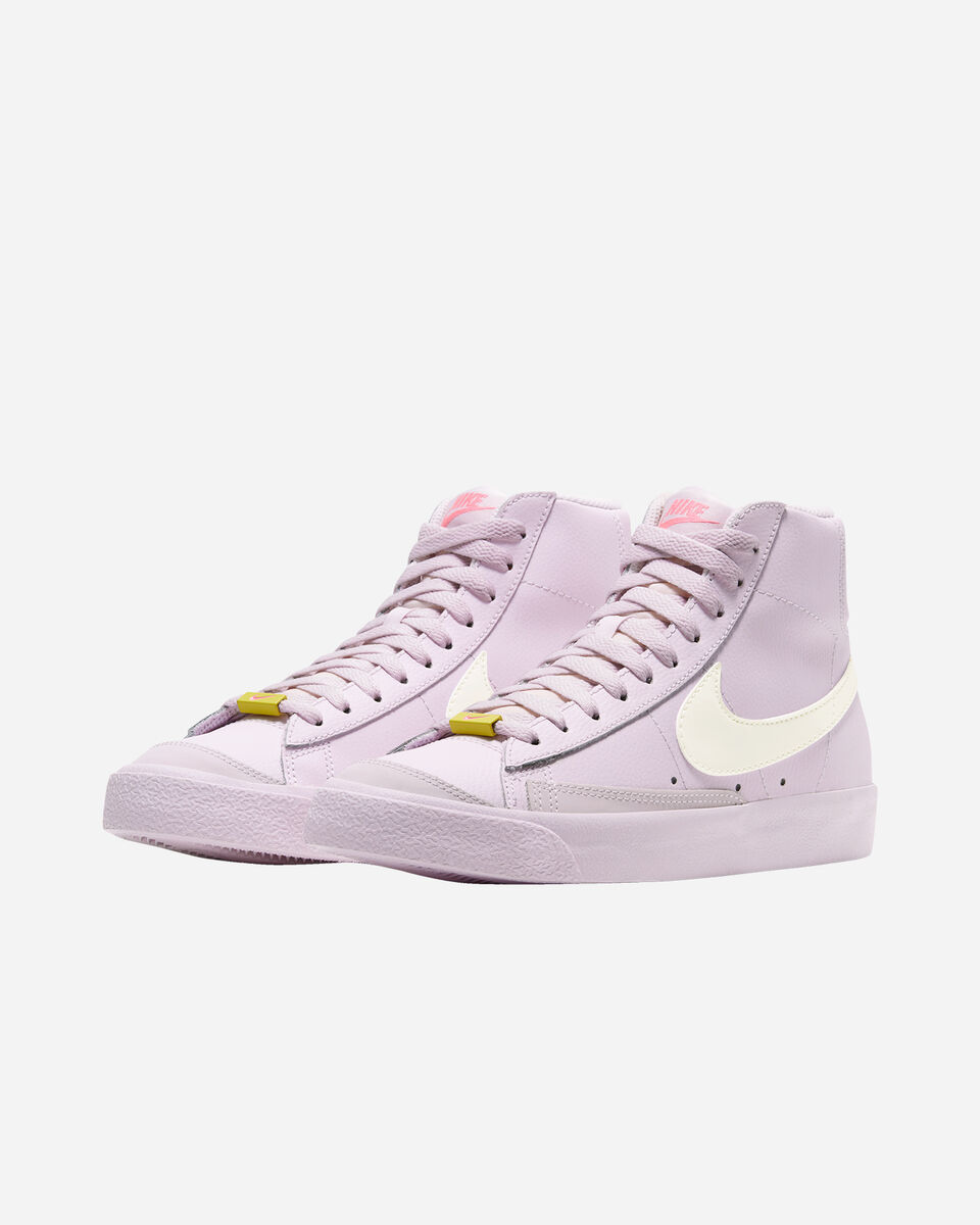 Scarpe sneakers NIKE BLAZER MID 77 W S4093199 scatto 1
