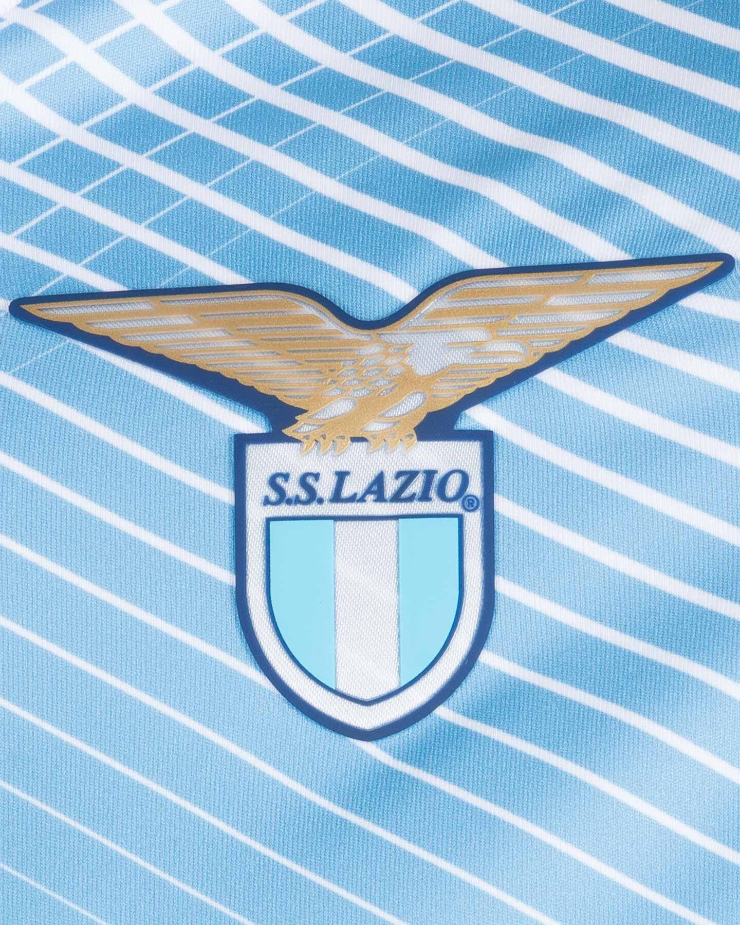 LAZIO HOME 20-21 M