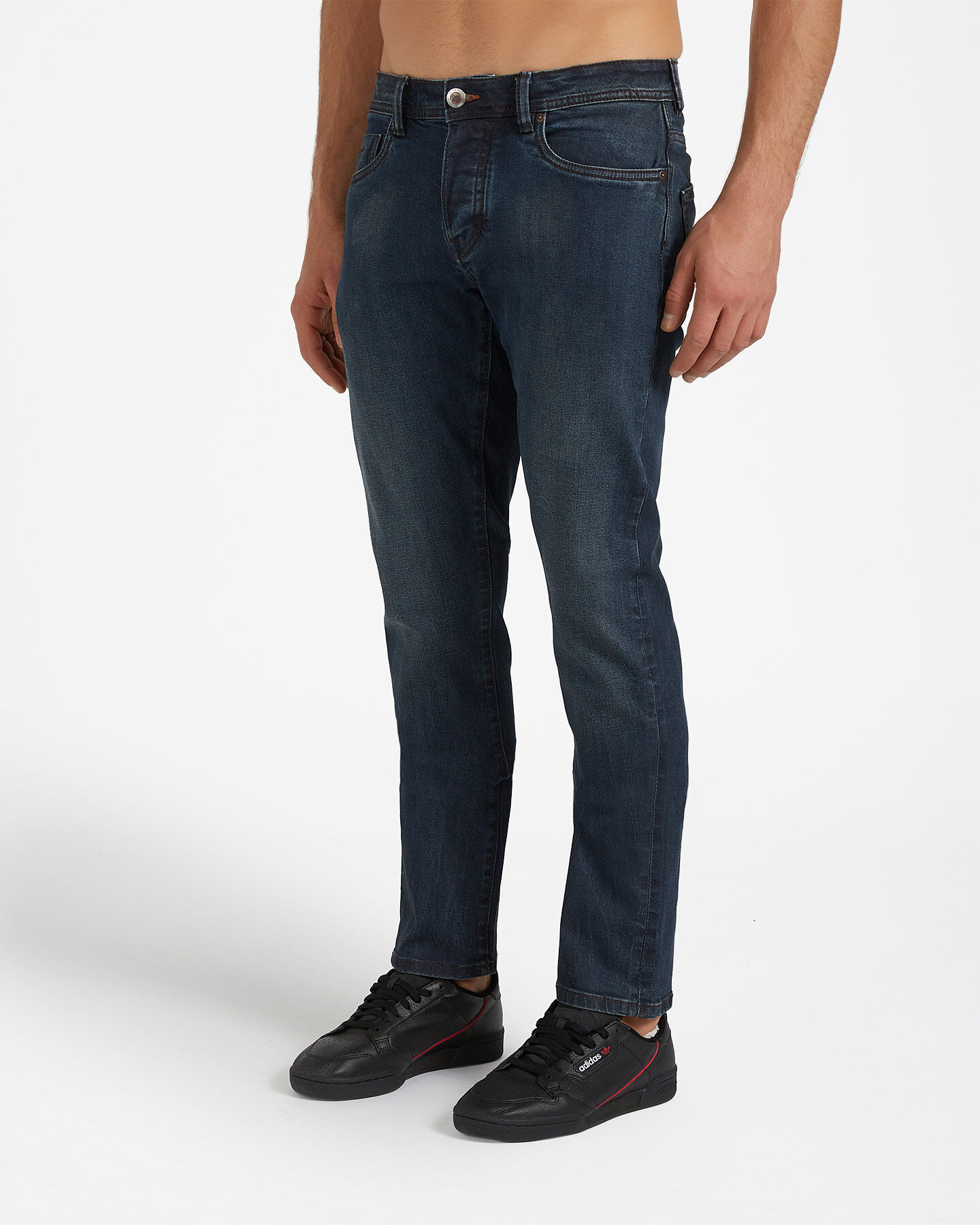 Jeans COTTON BELT 5TS MODERN M S4076653 scatto 2
