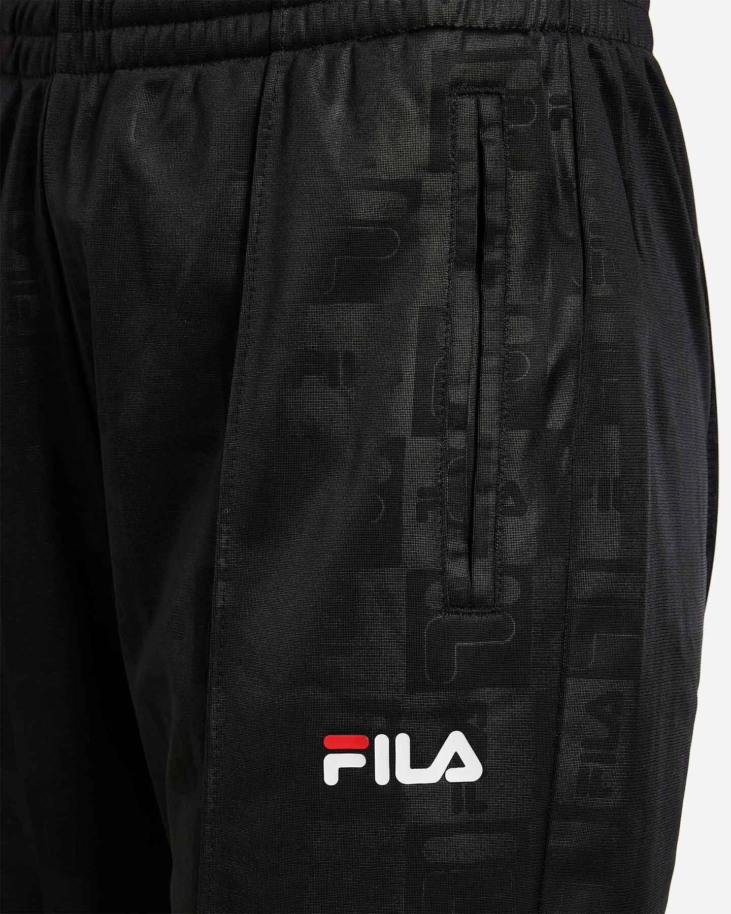 Pantalone FILA TRIACETATO PRINTED W S4080532 scatto 3
