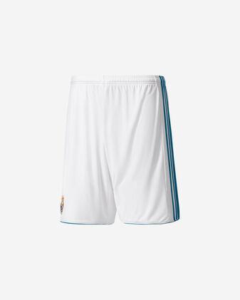 Pantaloncini calcio ADIDAS REAL MADRID HOME 17-18 M