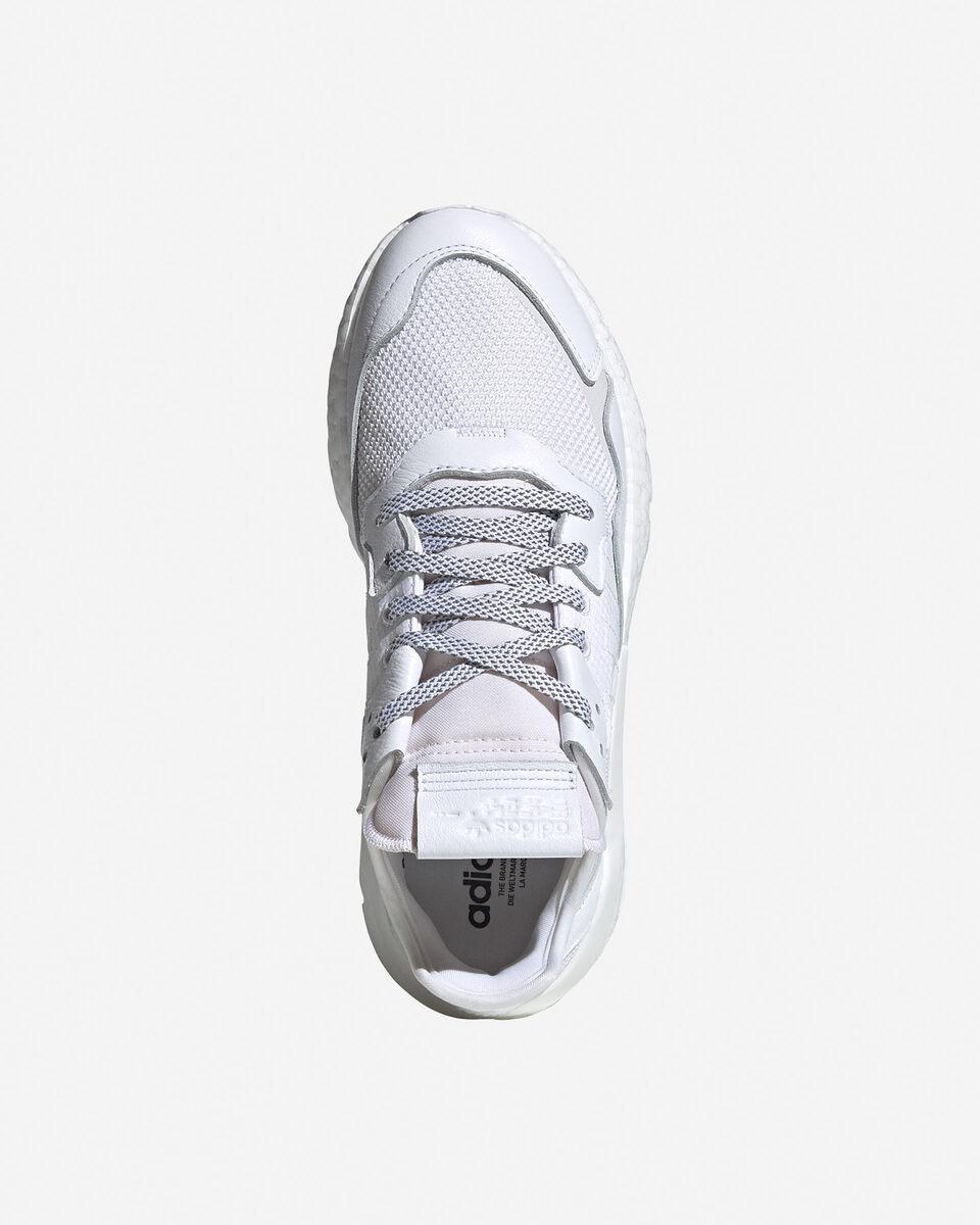Scarpe sneakers ADIDAS NITE JOGGER M S5208779 scatto 2