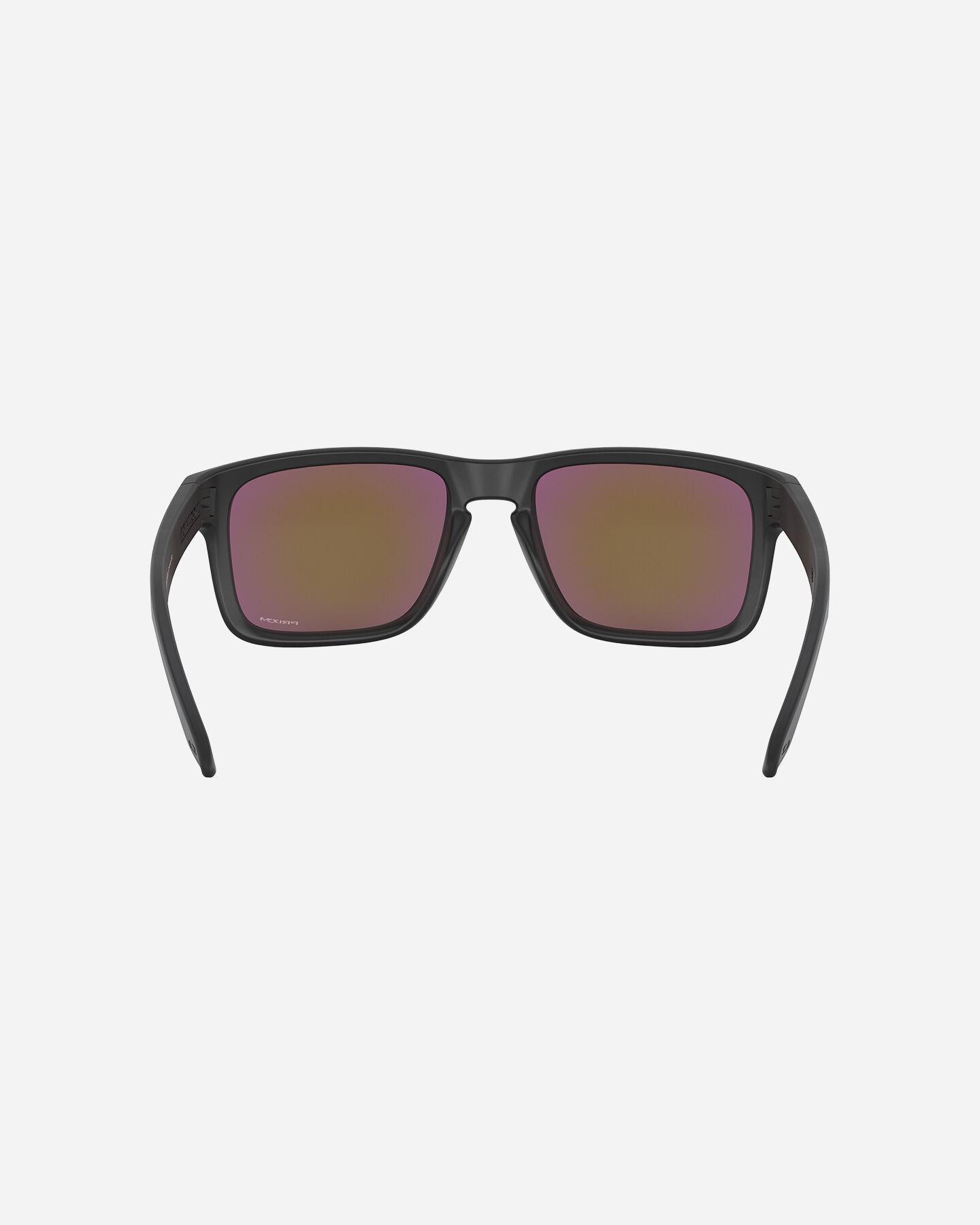 Occhiali OAKLEY HOLBROOK M S5262394|K655|55 scatto 2