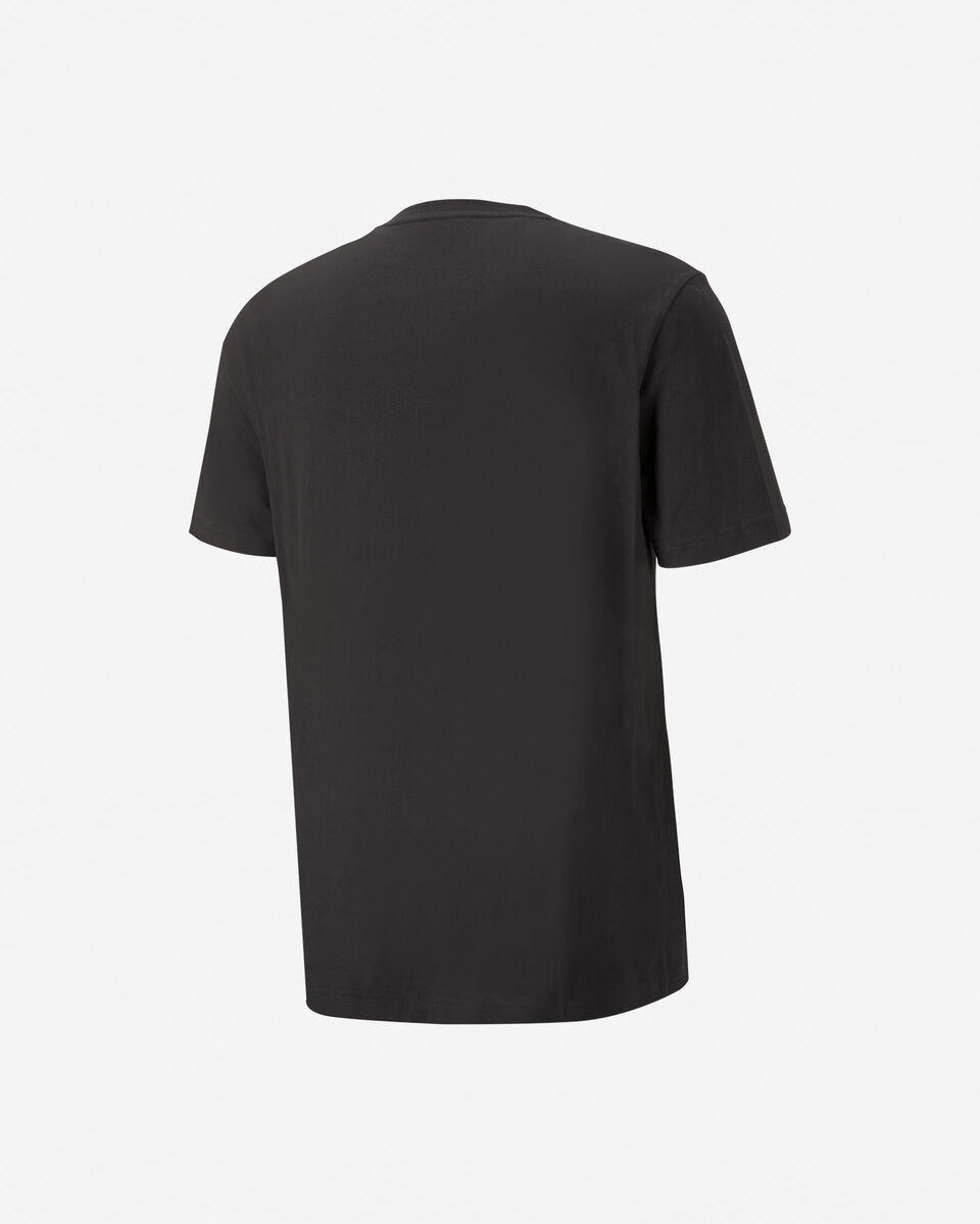 T-Shirt PUMA MODERN M S5235120 scatto 1