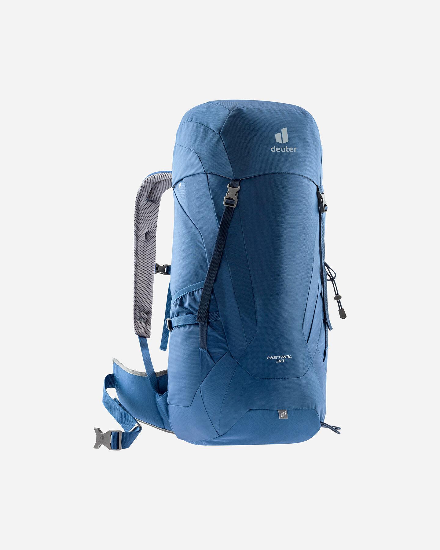 Zaino escursionismo DEUTER MISTRAL 30 SMU S4090241 3020 UNI scatto 0