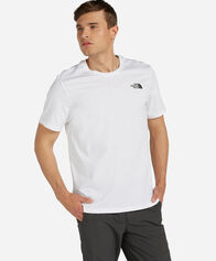 T-SHIRT uomo THE NORTH FACE SIMPLE DOME M