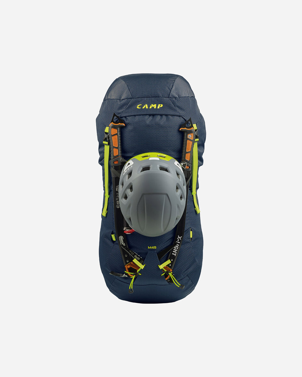 Zaino alpinismo CAMP ZAINO CAMP M45 45L 2919  S4082761|1|UNI scatto 2