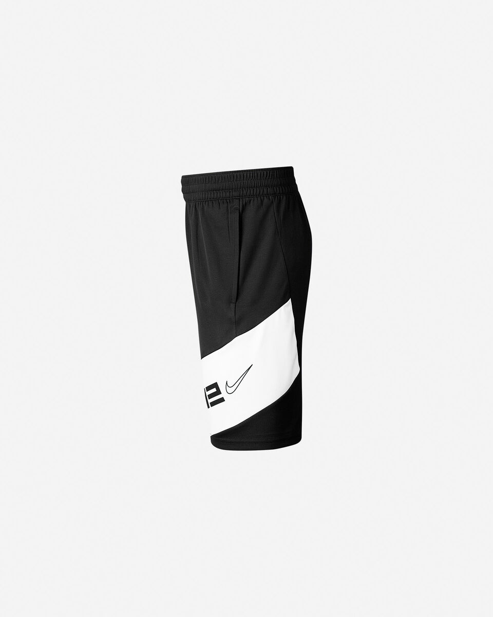Pantaloncini NIKE ELITE JR S5164664 scatto 2