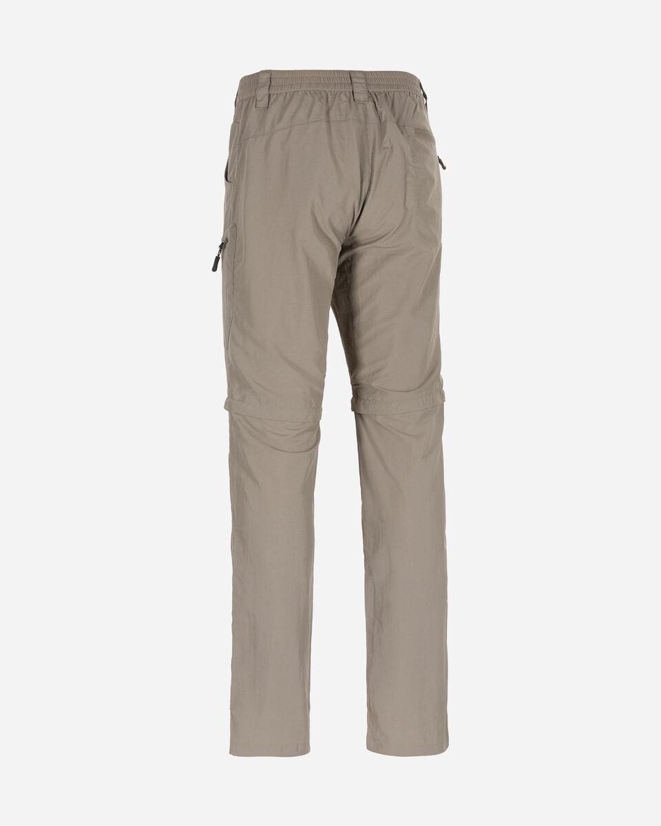 Pantalone outdoor ANDE DIRAN ZIP OFF M S4075562 scatto 1