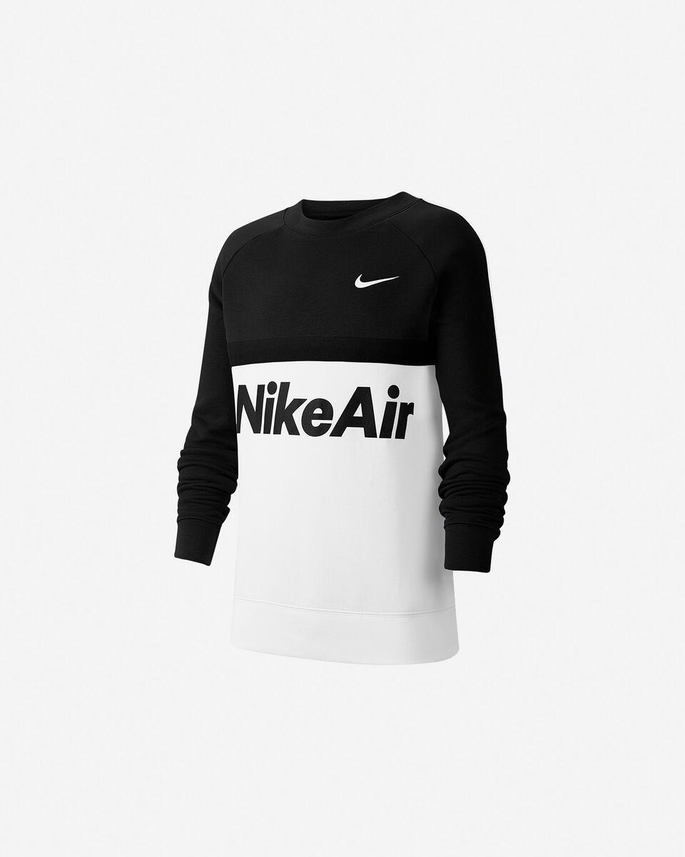 Felpa NIKE AIR JR S5164578 scatto 0