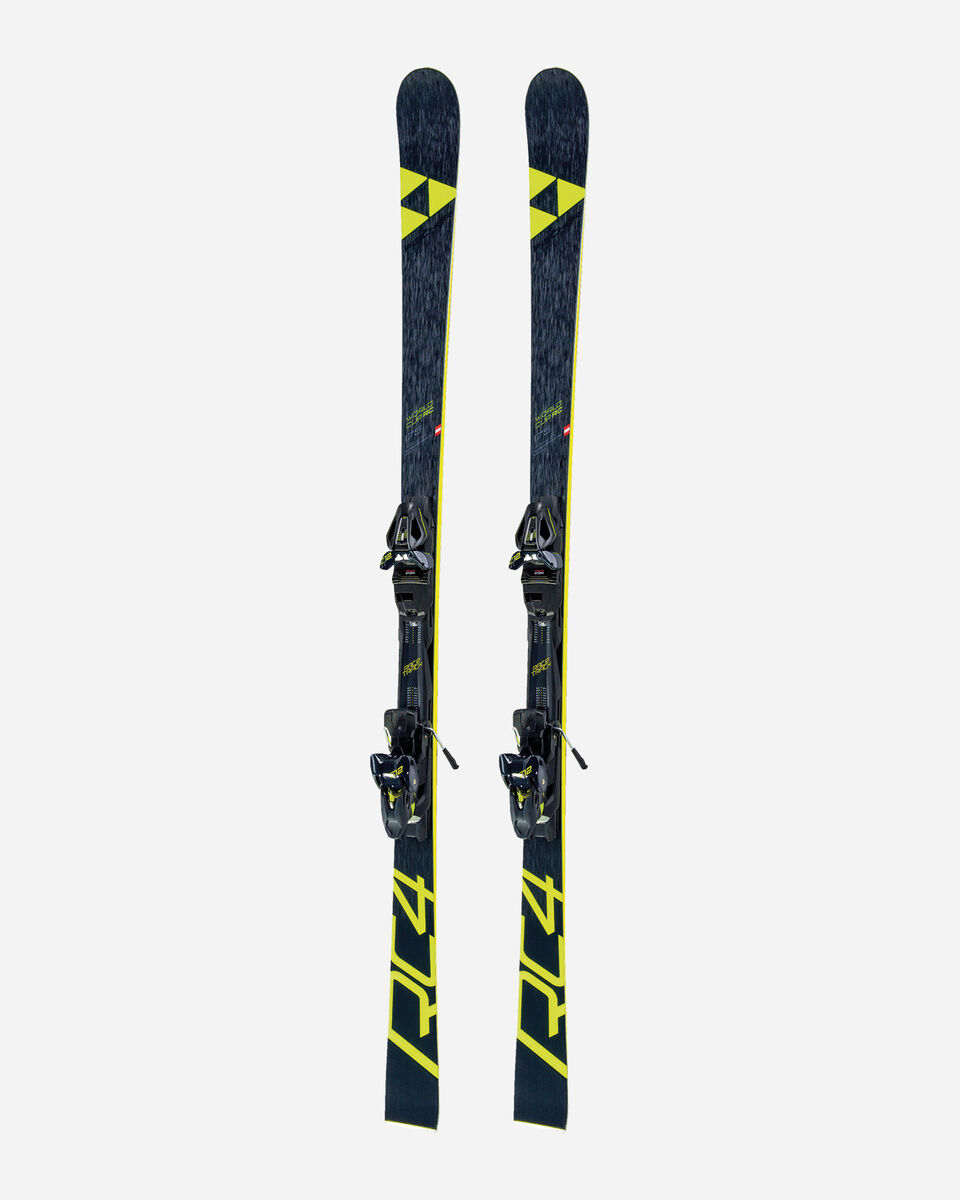 Sci FISCHER RC4 WC RC + Z12 S4074097 scatto 1