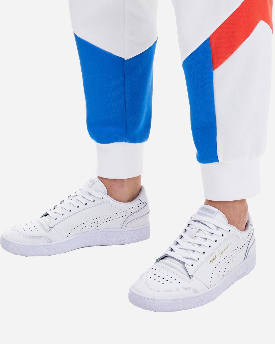 Scarpe sneakers PUMA RALPH SAMPSON LOW M S5172896 scatto 5