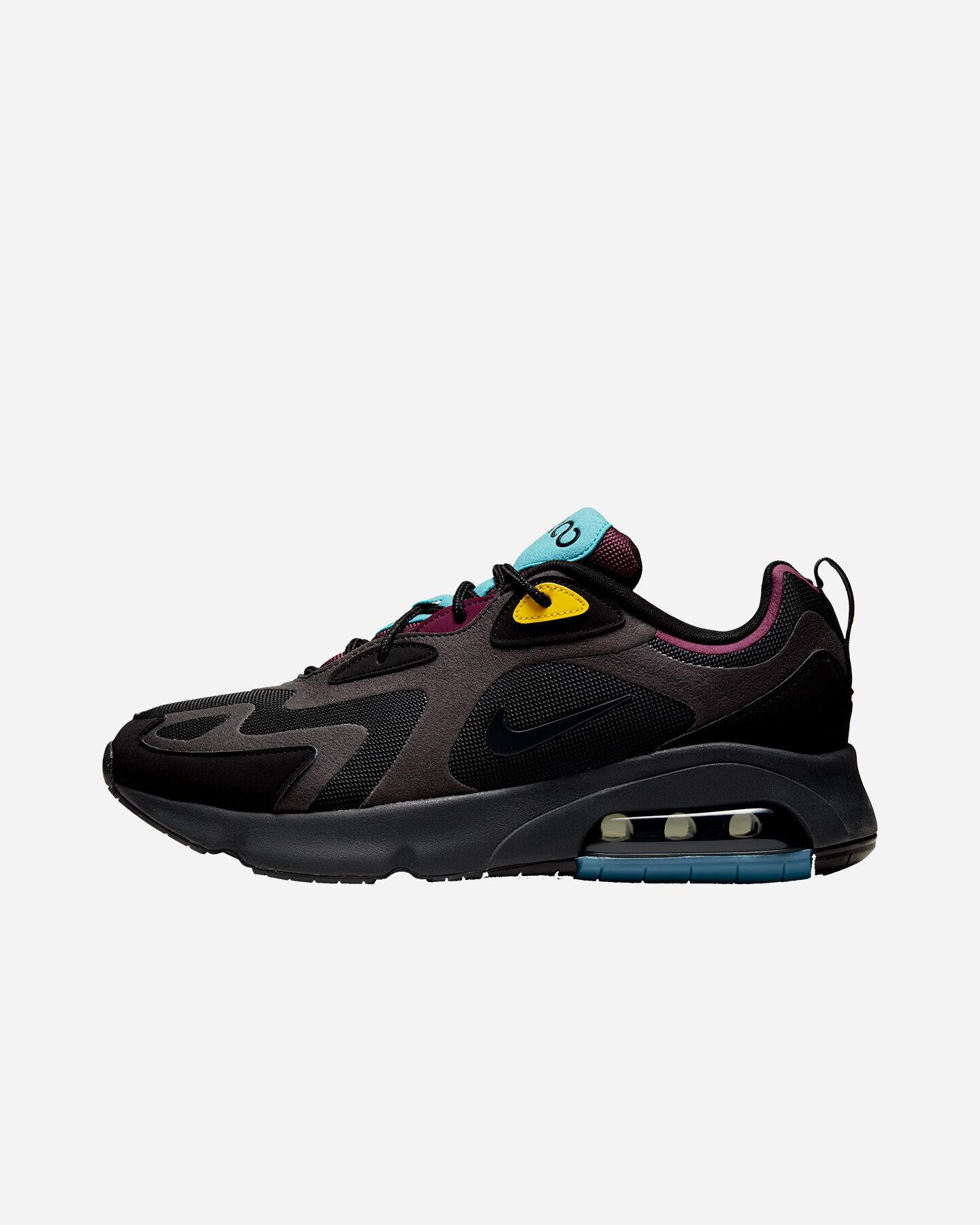 Scarpe sneakers NIKE AIR MAX 200 M S5078132 scatto 4