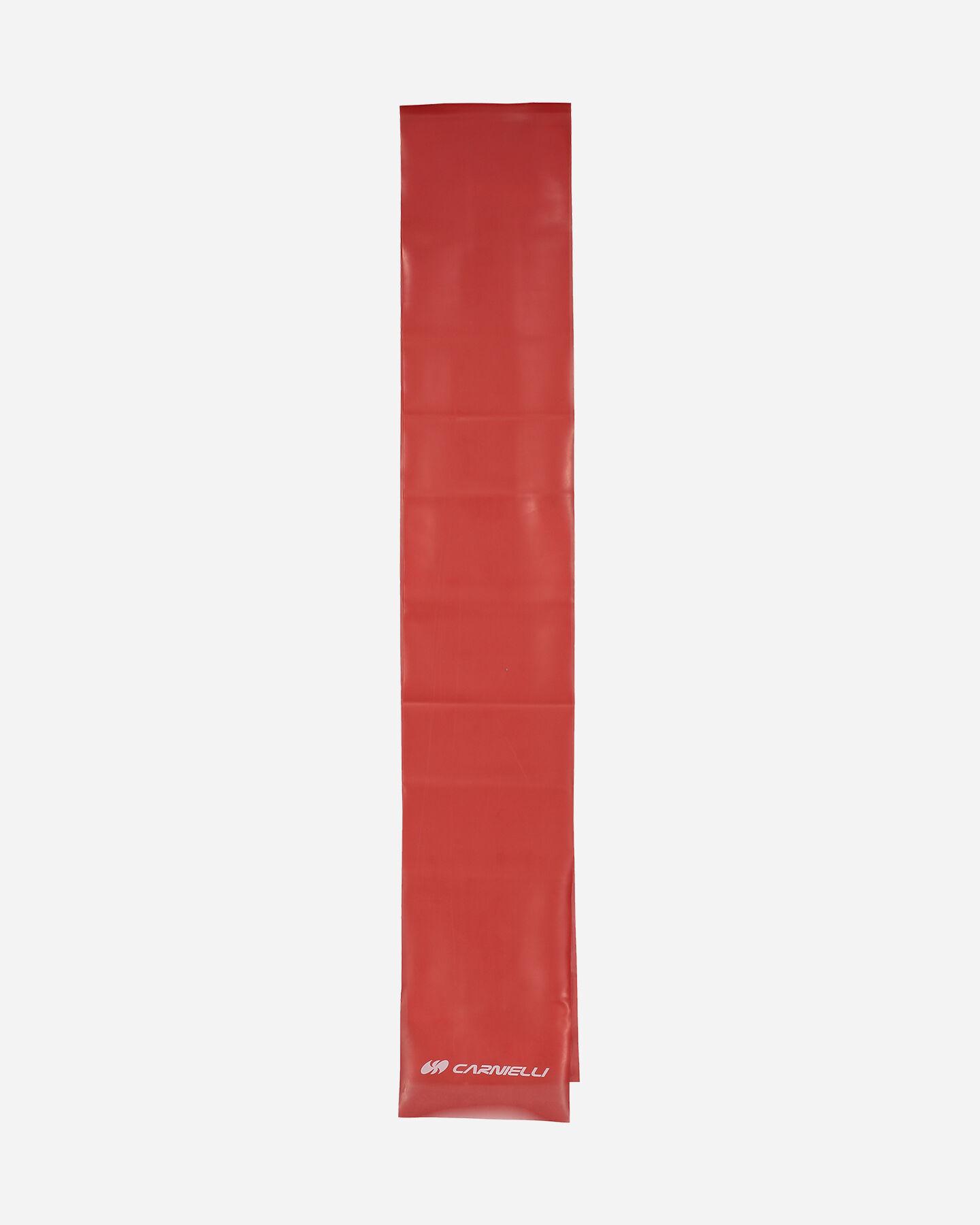 Banda elastica CARNIELLI BANDA ELASTICA 175 CM S1326894 1 UNI scatto 0
