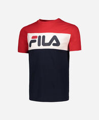 MID SEASON uomo FILA JERSEY COLOUR BLOCK M