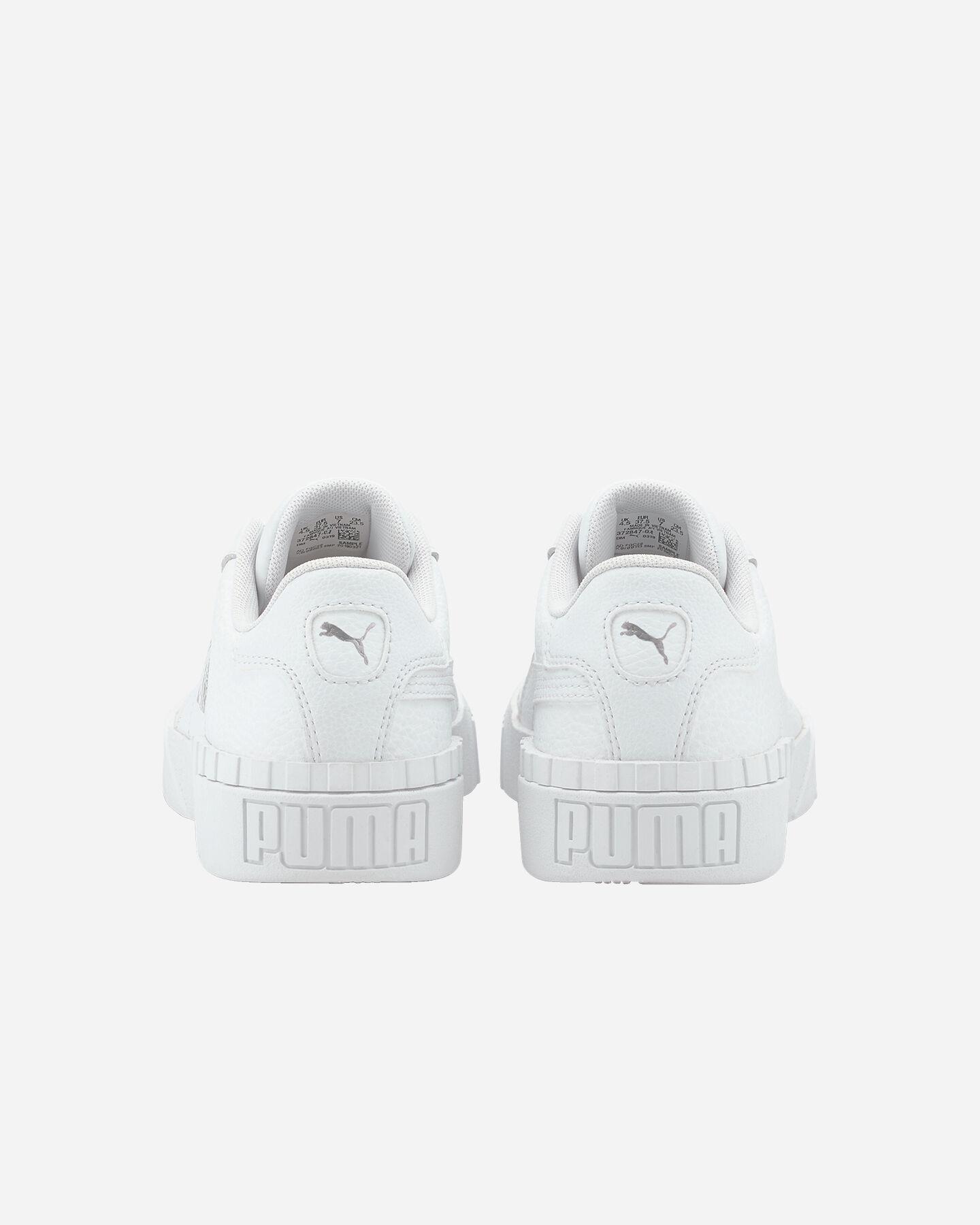 Scarpe sneakers PUMA CALI LOGO W S5173106 scatto 4