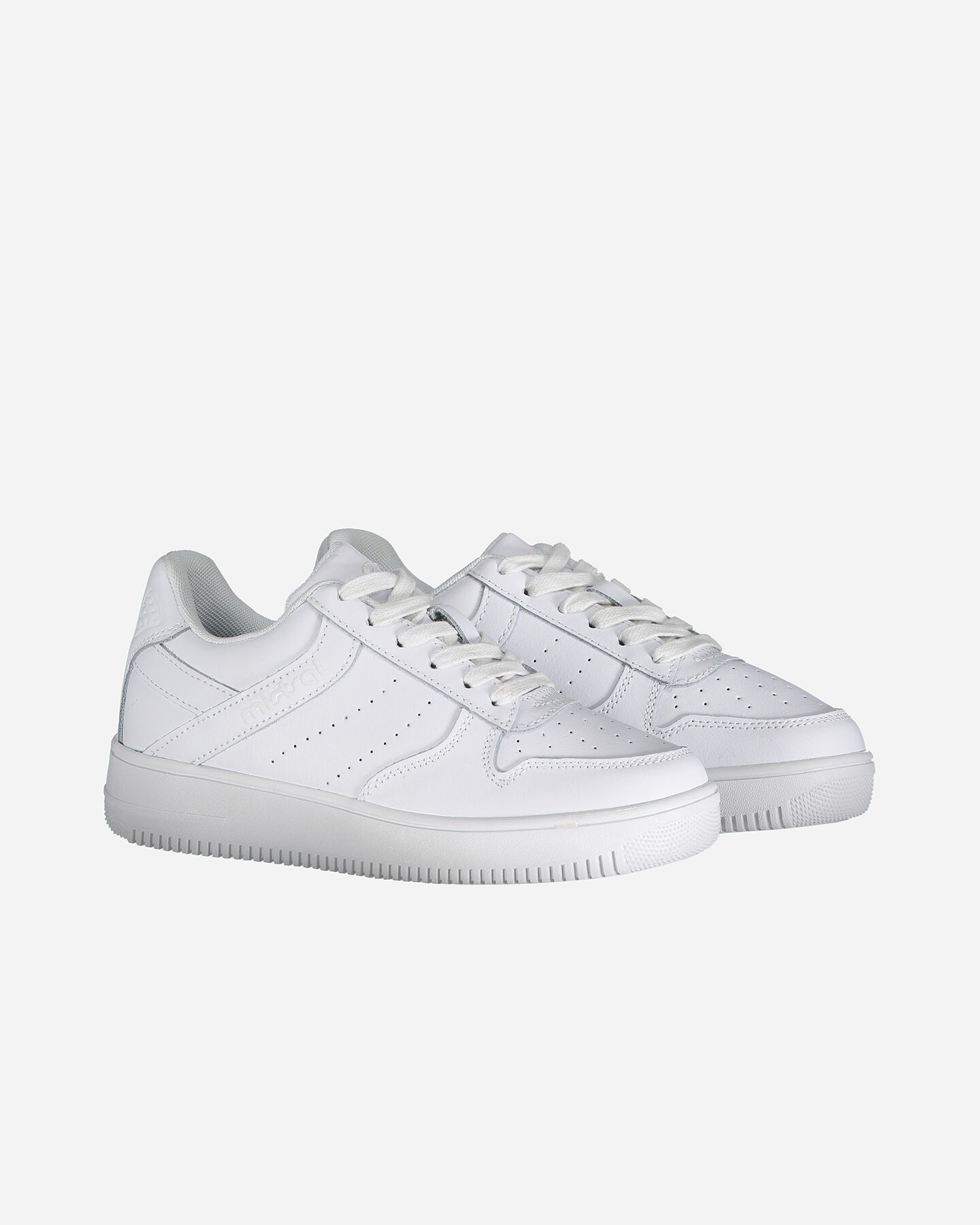 Scarpe sneakers MISTRAL ROTTERDAM PREMIUM LOW M S4071156 scatto 1