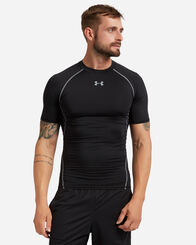 SPECIAL PROMO ANTICIPO SALDI uomo UNDER ARMOUR HEATGEAR COMPRESSION M