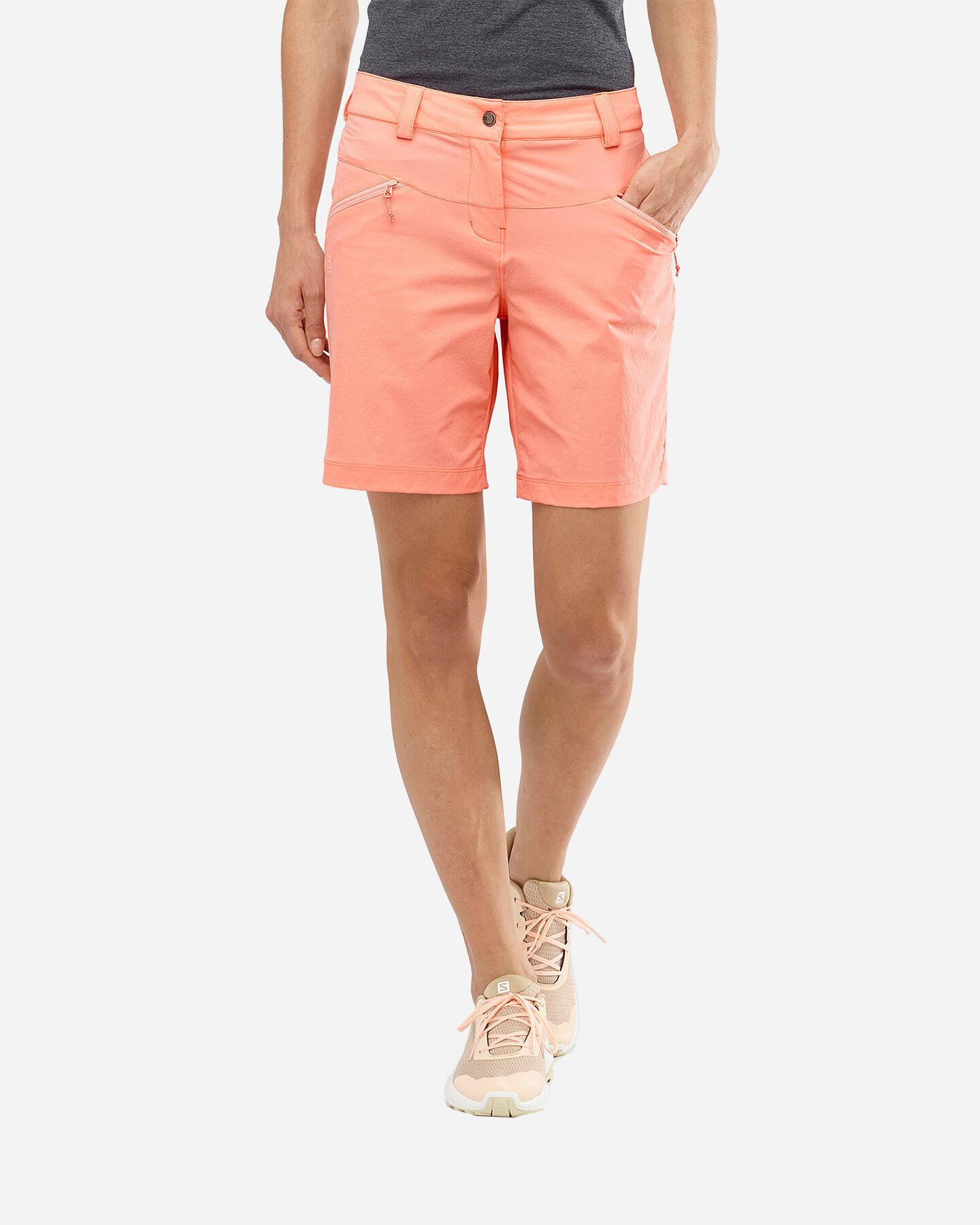 Pantaloncini SALOMON WAYFARER LT W S5191134 scatto 3
