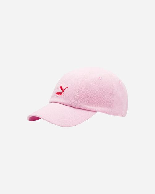 Cappellino PUMA PIQUE