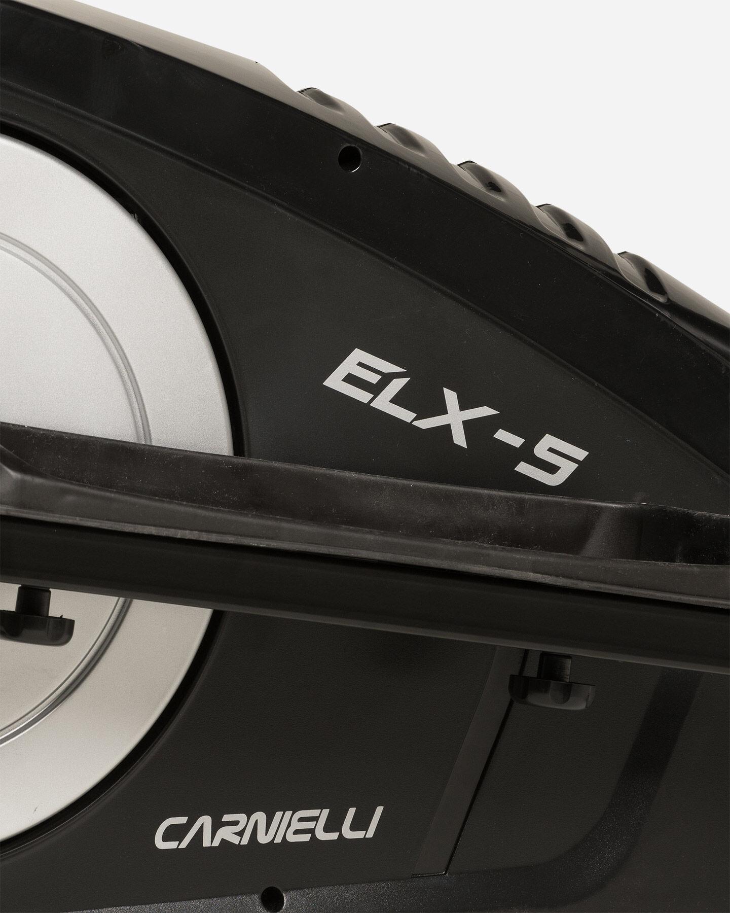 Ellittica CARNIELLI ELX-5 S5287984 1 UNI scatto 1