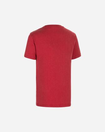 T-Shirt MISTRAL STONE SKULL JR
