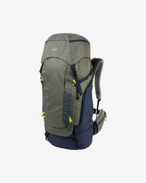 Zaino trekking MCKINLEY MAKE CT 65+10