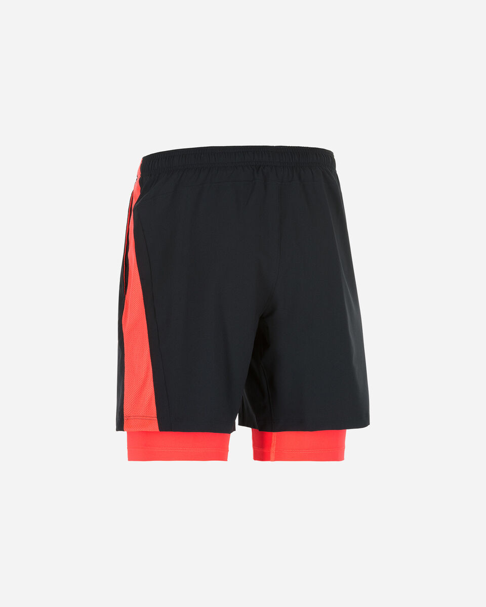 "Short running UNDER ARMOUR 7"" 2IN1 LAUNCH SW M S5168193 scatto 1"