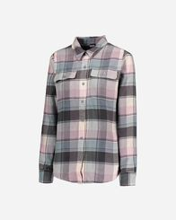 OUTDOOR donna PATAGONIA FJORD FLANNEL SHIRT W