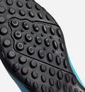 Scarpe calcio ADIDAS X 19.4 TF JR