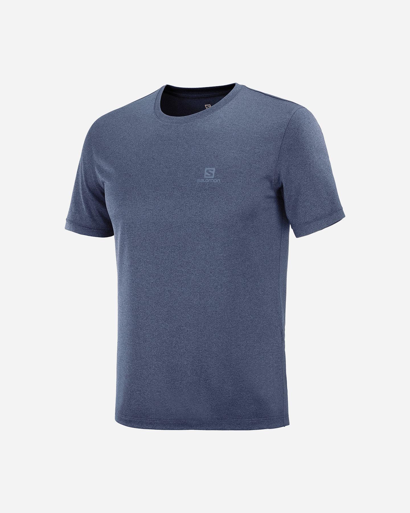 T-Shirt SALOMON EXPLORE M S5288514 scatto 0