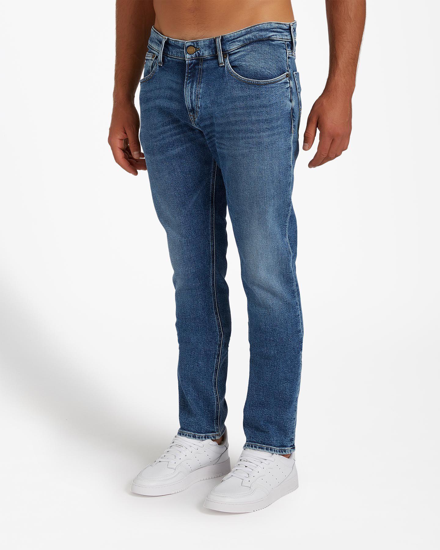 Jeans TOMMY HILFIGER SCANTON SLIM M S4082052 scatto 2