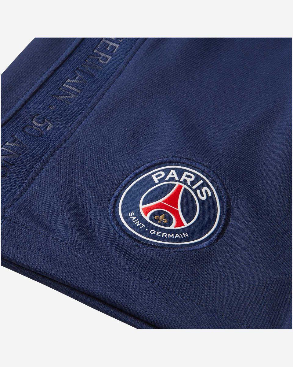 Pantaloncini calcio NIKE PARIS SAINT-GERMAIN HOME 20/21 JR S5195475 scatto 3