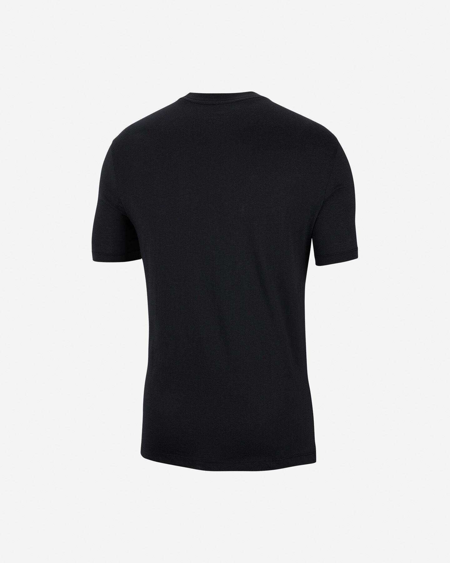 Abbigliamento calcio NIKE INTER TR GROUND M S5195144 scatto 1