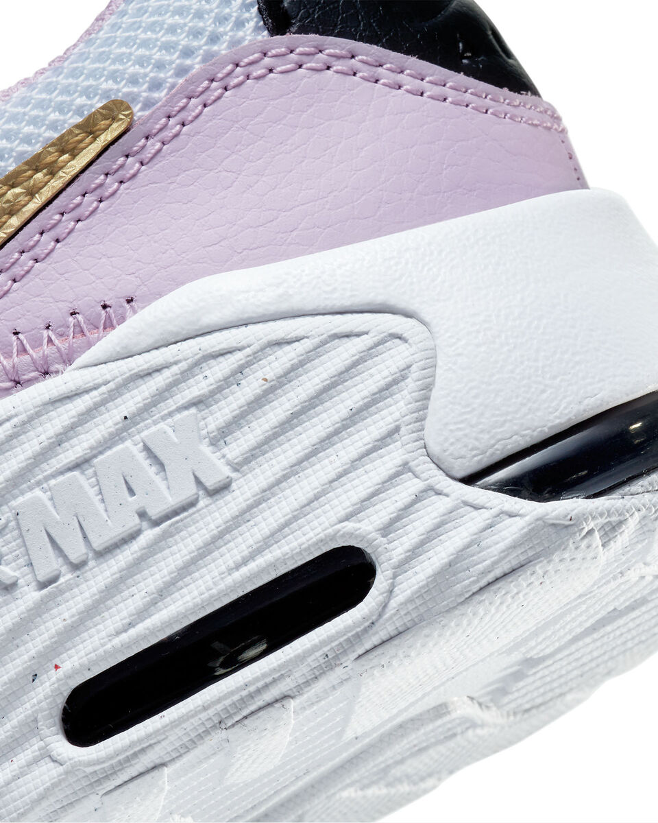 Scarpe sportive NIKE AIR MAX EXCEE JR PS S5162119 scatto 5