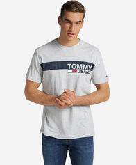 T-SHIRT uomo TOMMY HILFIGER BIO GRAPHIC M